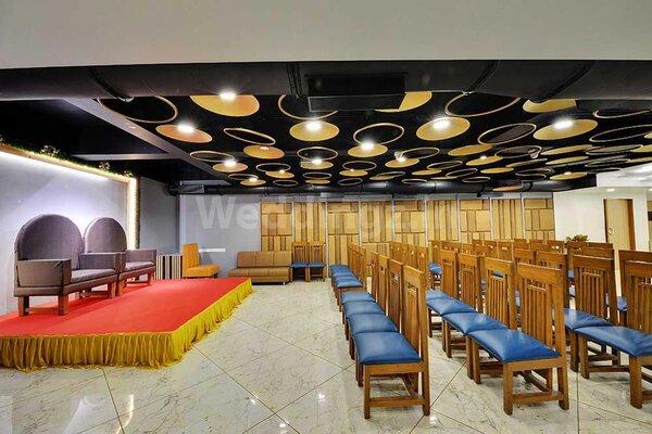 Galaxy Banquet And Restaurant, Naroda- Small Halls in Ahmedabad