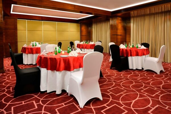 Four Points By Sheraton, Ahmedabad- Small Halls in Ahmedabad