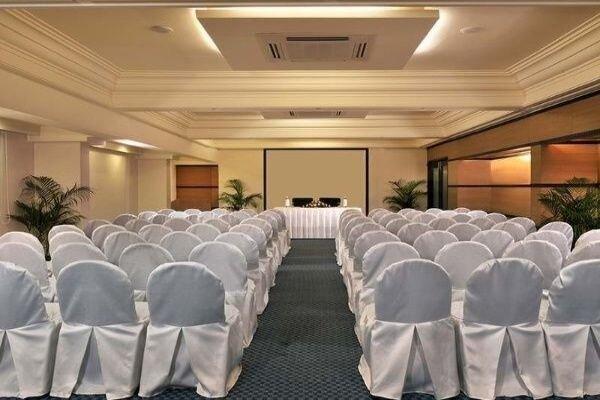 Fortune Inn Haveli, Sector 11- Reception Venues in Gandhinagar