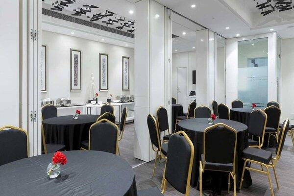 Sapphire Suites, Taltala - Small Party Halls in Taltala, Kolkata