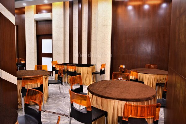 Hotel Presidency Inn, Taltala - Small Party Halls in Taltala, Kolkata