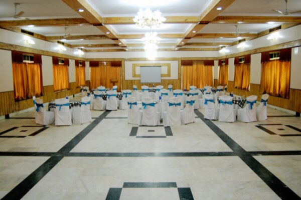 The Mark Hotel, Dharmatala - Small Party Halls in Taltala, Kolkata