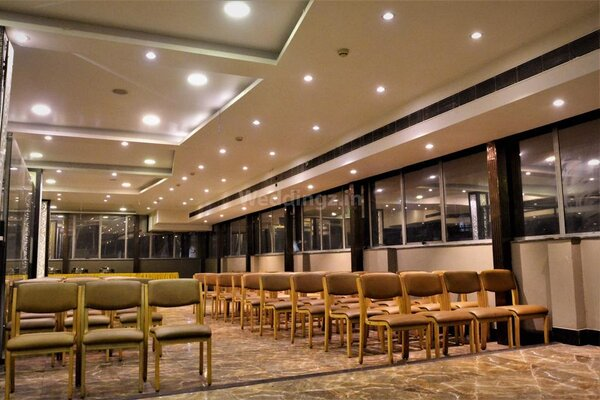 Afreen Restaurant And Banquet, Taltala - Small Party Halls in Taltala, Kolkata