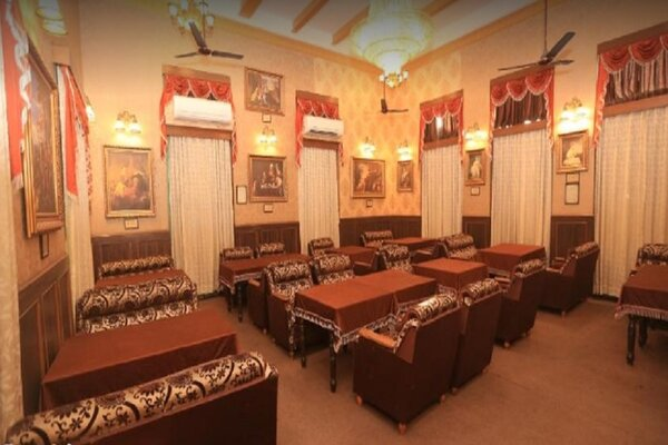 Seacom Inn YMCA Esplanade, Taltala - Small Party Halls in Taltala, Kolkata