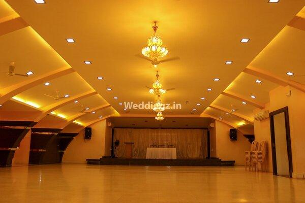 Treebo Trend Green Park, Mapusa- Top Banquet Halls in Mapusa Goa