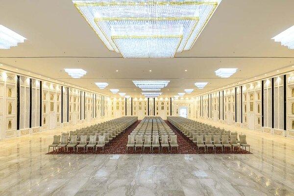Park Regis, Mapusa- Top Banquet Halls in Mapusa Goa