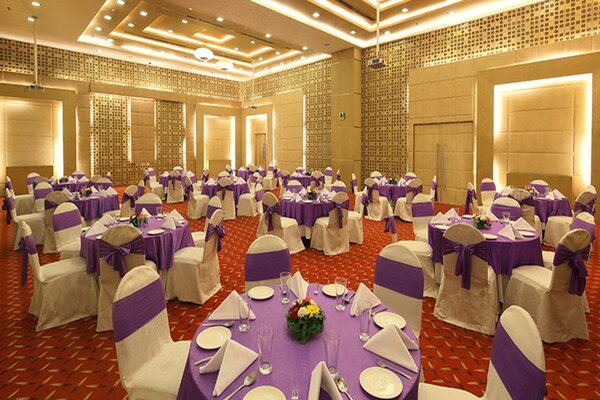 Starottel, Ashram Road- Wedding Halls in Ashram Road Ahmedabad