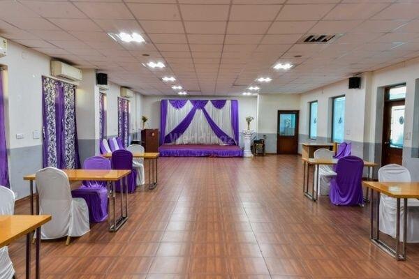 Infocity Club And Resort, Infocity- Wedding Halls in Infocity Gandhinagar