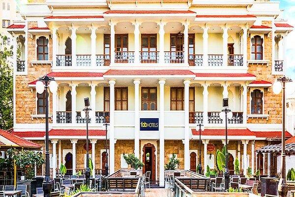 Hotel Rajwada, Baner- Small Banquet Halls in Pune