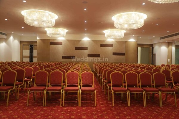 GMK Banquets, Thergaon- Small Banquet Halls in Pune