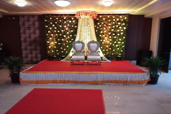 Glory Celebrations, Chinchwad- Small Banquet Halls in Pune