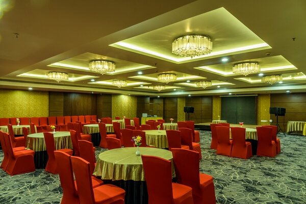 Club 29, Wakad- Small Banquet Halls in Pune