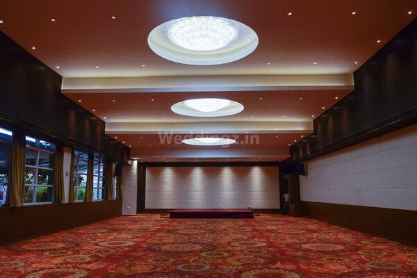 Raaga Imperio, Ravet- Small Banquet Halls in Pune