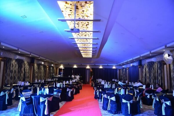Joecons Beach Resort, Benaulim- Small Banquet Halls in Goa