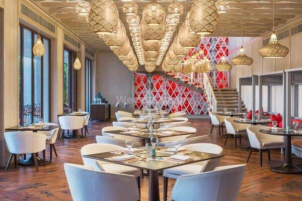 W Hotels, Vagator- Small Banquet Halls in Goa