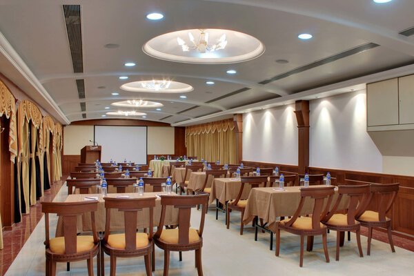 Longuinhos Beach Resort, Colva- Small Banquet Halls in Goa