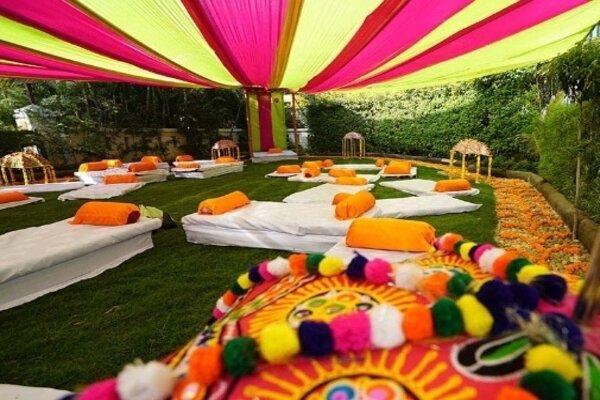 Presidency Sports Club, Sherkhi -Wedding lawns in Baroda