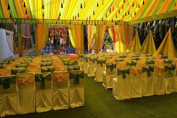 Waves Club, Bhayli -Wedding lawns in Baroda