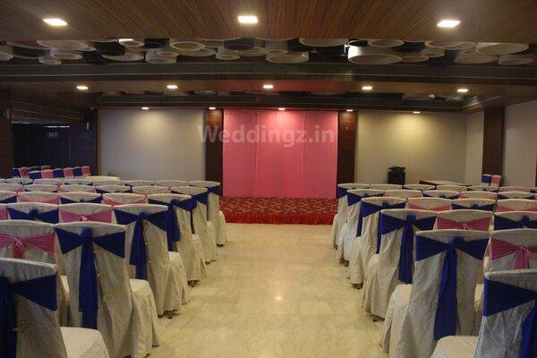 Lavender Bough, Ghatkopar East- small halls in Mumbai