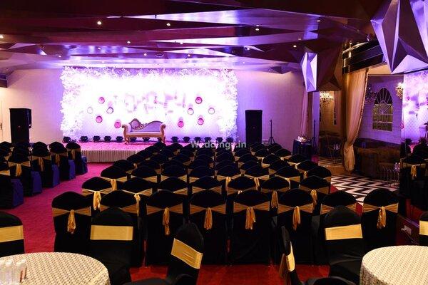 Ballroom By BCB, Andheri West- small halls in Mumbai