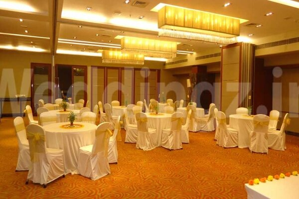 Royal Orchid Central, Akota- Reception Venues in Baroda