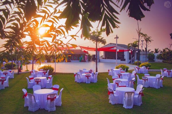 The white house venue, margao- Budget Wedding Venues in Goa