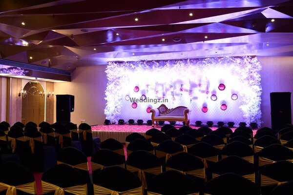 Ballroom by bcb, andheri west-Wedding Venues in Western Suburbs Mumbai