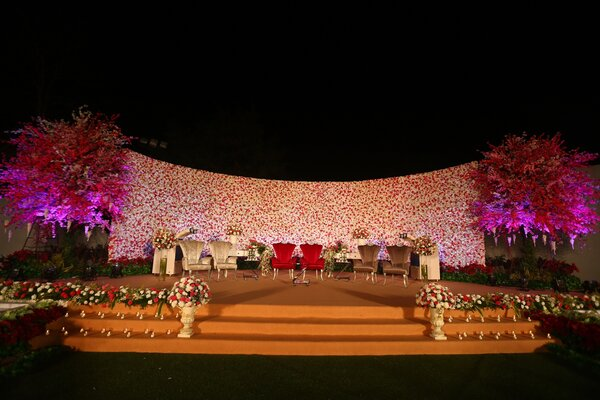 Eskay resorts, borivali-west- Wedding Venues in Western Suburbs Mumbai
