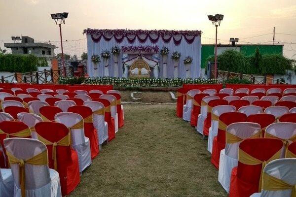 Harisson celebration lawn, dhigori- Budget Wedding Venues in Nagpur