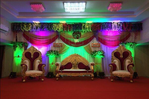 deeplaxmi celebration, hudkeshwar road- Budget Wedding Venues in Nagpur