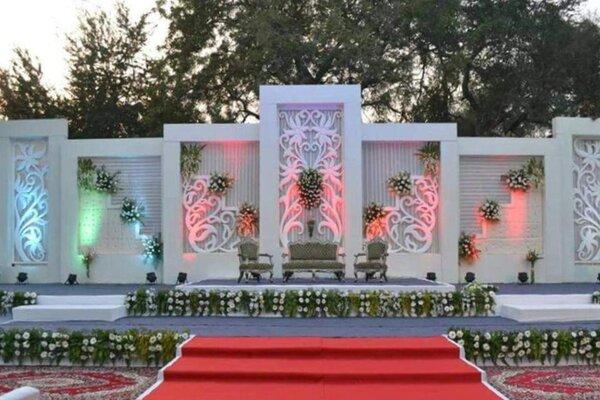 Sadbhavna lawn, mankapur- Budget Wedding Venues in Nagpur