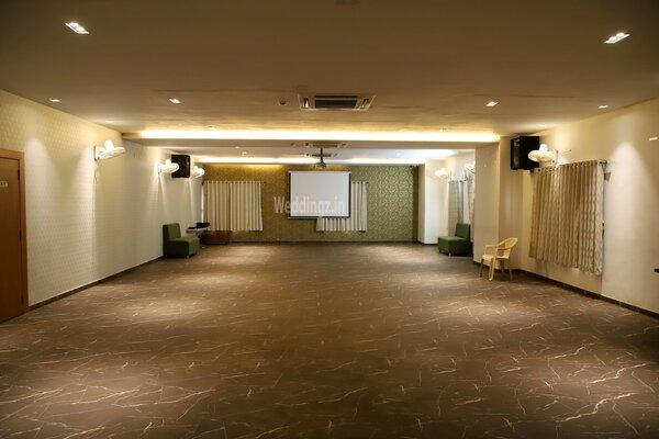 Gourmet Restaurant & Banquets, Alkapuri- Small Wedding Halls in Baroda