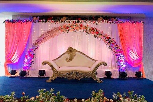 Marigold - Moti Mahal Banquet, Raipur- Wedding Venues in Raipur