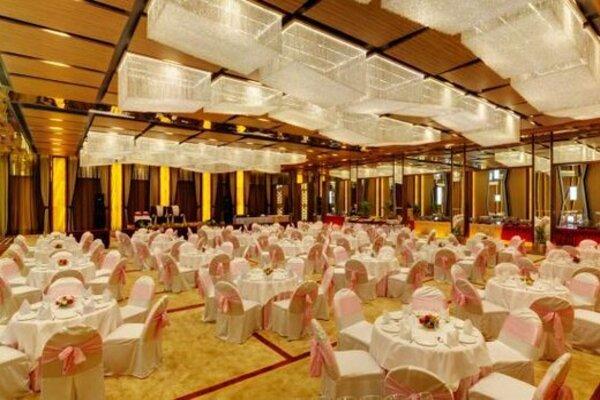 Hotel Babylon International, Raipur- Wedding Venues in Raipur