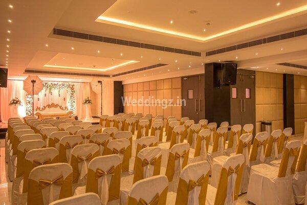 Grand Seasons Hotel, Banaswadi- Small Wedding Halls in Bangalore