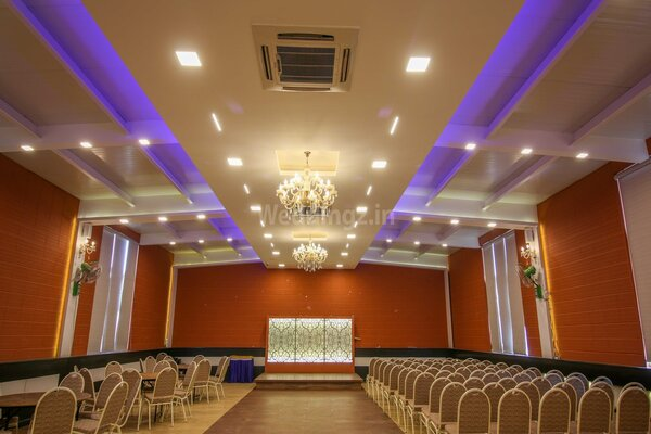 The Vintage Inn, Electronic City- Small Wedding Halls in Bangalore