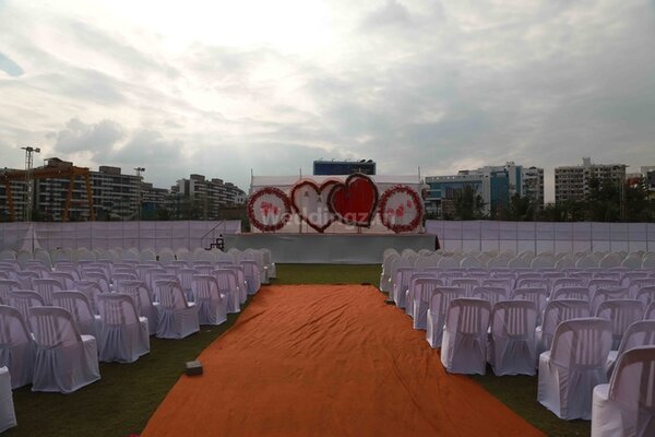 Royal Lawns, Pimple Gurav- Marriage Lawns in Pune