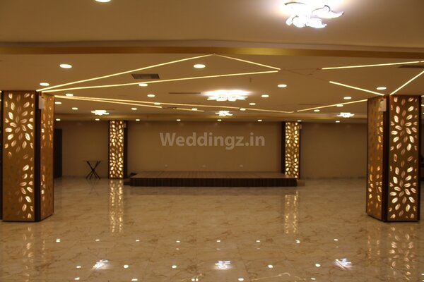 Barcode Clubs And Banquet, Surat- Small Wedding Venues in Surat