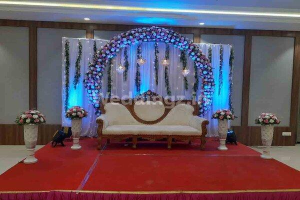Utsav Banquet And Rooms, Surat- Small Wedding Venues in Surat