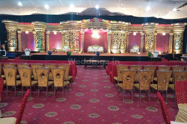 Hotel Woodcastle, Raipur- Outdoor Wedding Venues in Raipur