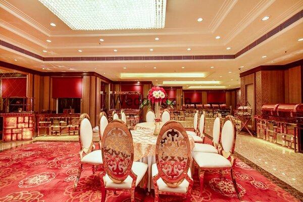 The Greetings Banquet, Delhi- Banquet Halls in Delhi