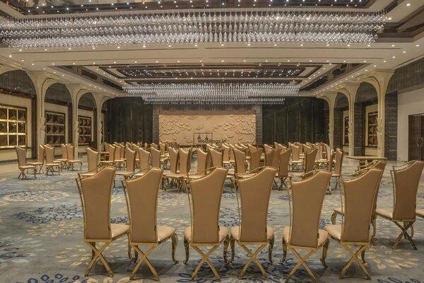 Glitz Westend Inn, Delhi- Banquet Halls in Delhi
