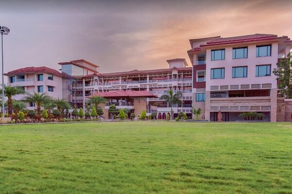 Crescent Spa And Resort, Indore- Wedding Resorts in Indore