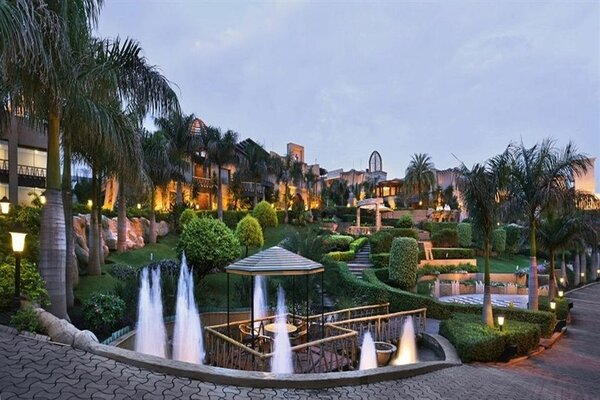 The Corinthians Resort And Club, Pune- Wedding Hotels in Pune