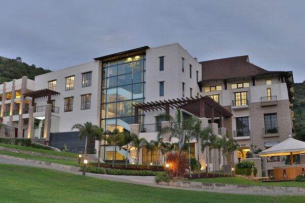 Oxford Golf Resort, Pune- Wedding Hotels in Pune