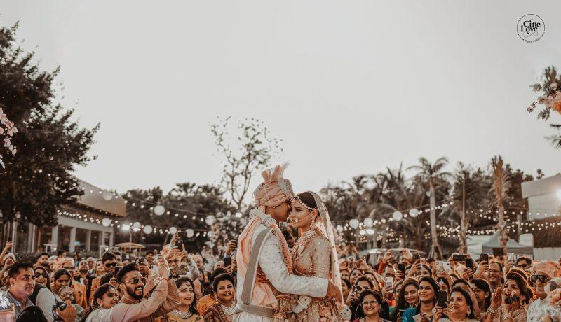 Aishwarya and Himanshu Thailand Destination Wedding