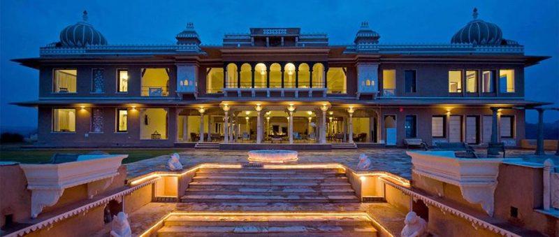 Fateh Garh Sisarma Udaipur