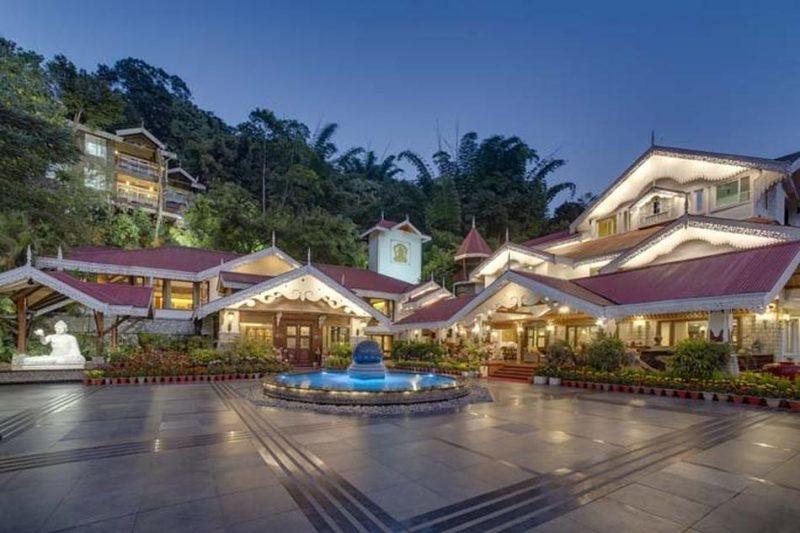 Mayfair Spa Resort & Casino Gangtok Gangtok