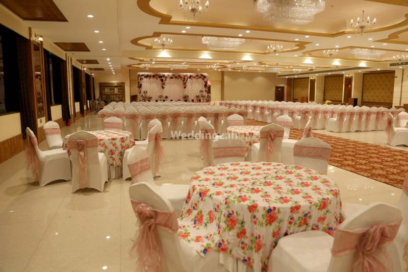 Kriyan Banquets Thane West Mumbai