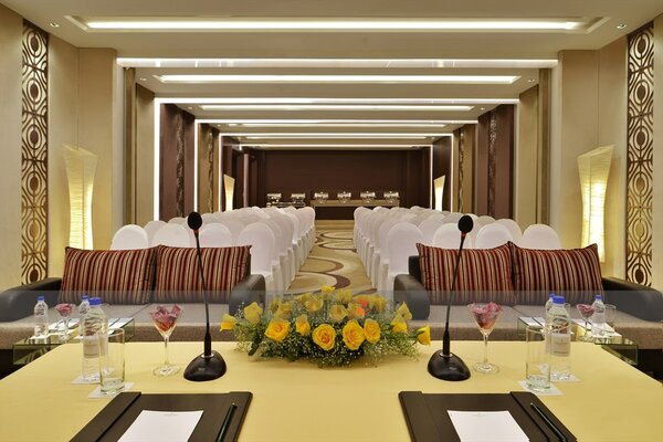 Country Inn And Suites By Radisson Bangalore